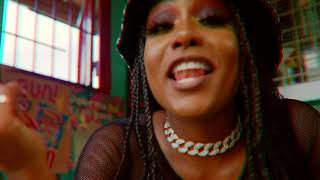 Смотреть клип Nailah Blackman X Medz Boss - Say Less