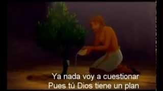 Tú Dios tienes un plan (Pista) (Play back) Karaoke