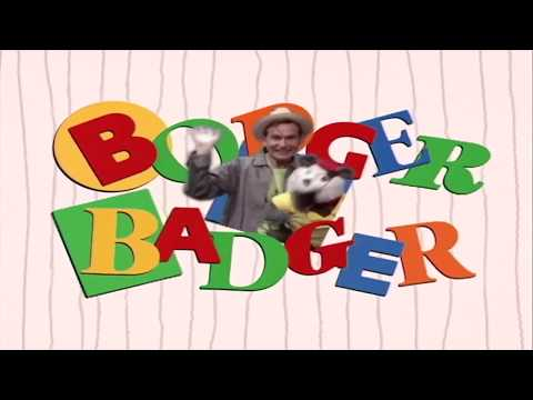 Bodger and Badger Theme (punk version)