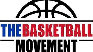 The Basketball Movement - 6