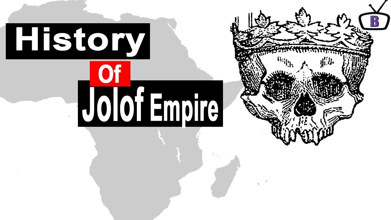 Download Rise and Fall of the Jolof Empire