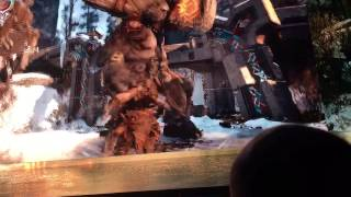 GOD OF WAR E3 2017 LIVE REACTION! SONY E3 2017 PRESS CONFERENCE