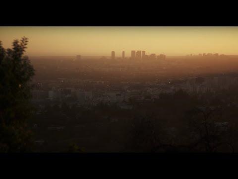 "Israel Nash - ""LA Lately"" (Official Video)"