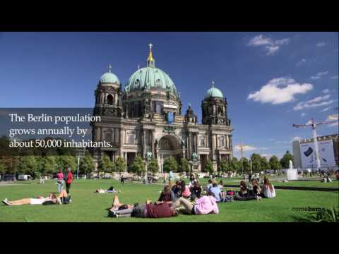 Five Reasons to Invest in Berlin, Germany