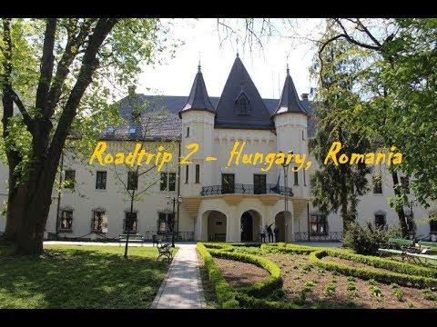 Roadtrip 2 Hungary, Romania - Nagykároly, Hármashegyalja, Debrecen