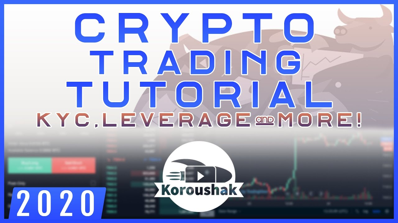 how to use margin to trade cryptocurrency