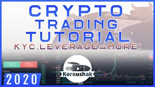 How to Correctly Use Leverage to Trade Cryptocurrencies - Margin / Leverage Trading Tutorial