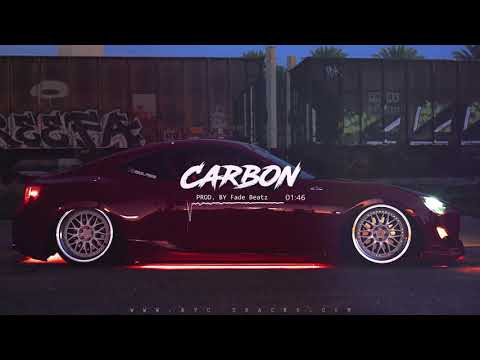 "Underground Rap Instrumental ""CARBON"" 
