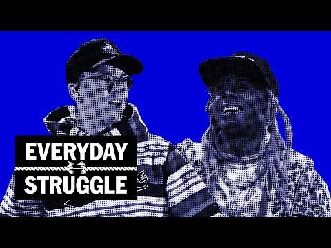Wayne & Logic Album Expectations, Nicki Sabotaged Cardi & Future 'Drip' Collab? | Everyday Struggle