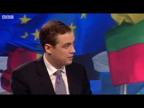 Tory James Wharton on Adam Afriyies EU referendum call
