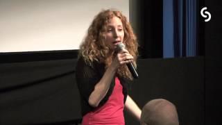 """""""Adieu au langage"""" de Jean-Luc Godard à la Cinémathèque suisse - 06.03.2015"""