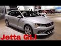 Exterior & Interior | 2017 Volkswagen Jetta GLI