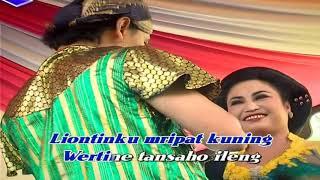 Download Jihtul Sumarji,Dewi & Nirmiasih - Liontin _ Kembang Rawe ( Official Music Video )