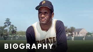 Roberto Clemente - Athlete | Mini Bio | BIO
