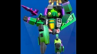 THERE'S A STORM COMING!! - Angry Birds Transformers #15