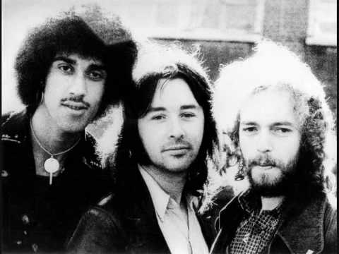 Thin Lizzy - Look What The Wind Just Blew In (Live Studio Sessions)