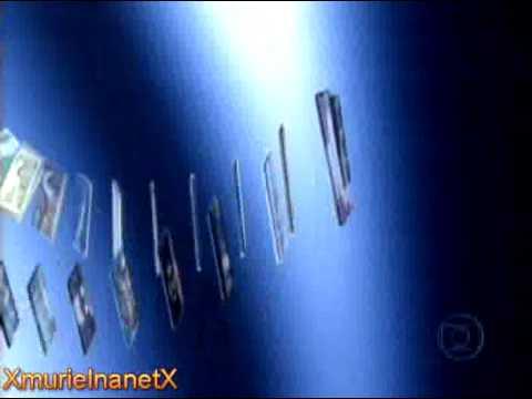Nova abertura do Vídeo Show [TV Globo 2009]