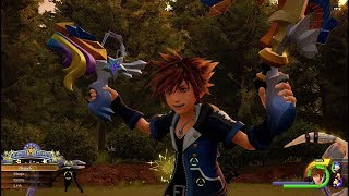 [UPDATED]All Kingdom Hearts 3 Trailers (So Far)