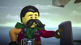 The Tall Tale of Doubloon - LEGO Ninjago