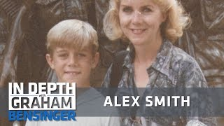 Alex Smith: Creating fake news as a kid