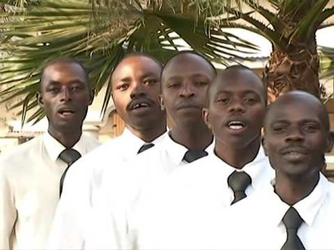 ABISRAEL BY PHILADELPHIA CHOIR OF KARAMBO SDA  CHURCH