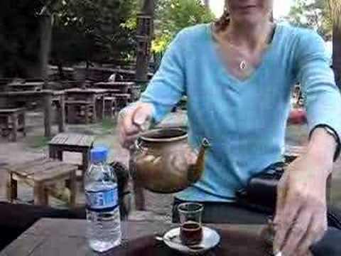 Tea @ the Bosphorous