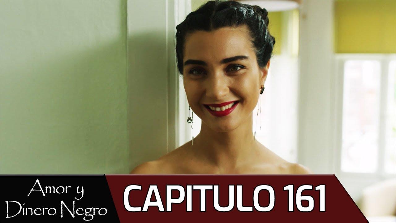 Amor Y Dinero Negro Capitulo 160 Audio Español Kara Para Aşk Youtube