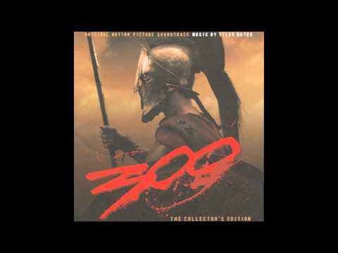 300 - To Victory (Philip Steir's Sacrifice For Sparta Remix) HD