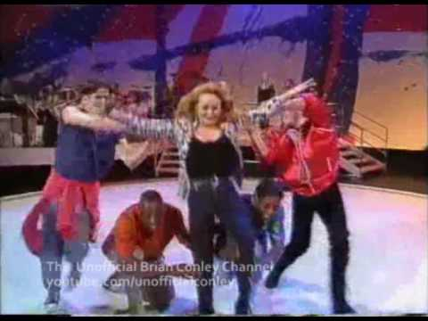 Rave On...  S4E5  The Brian Conley