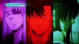 TVアニメ『GANGSTA.(ギャングスタ)』PV02