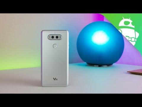 LG V20 Tips N