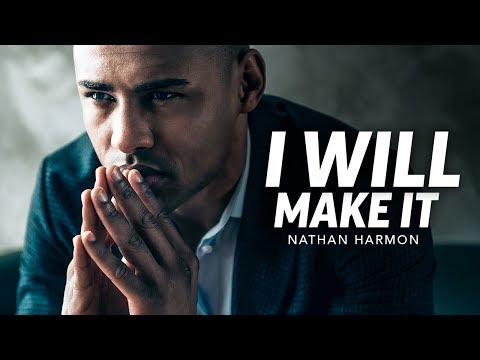Donnie McClurkin - I WILL MAKE IT - Powerful Motivational Speech