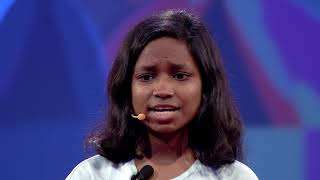 Fostering An Environment For Young Poets To Find Their Voice | Slam Out Loud | TEDxGateway
