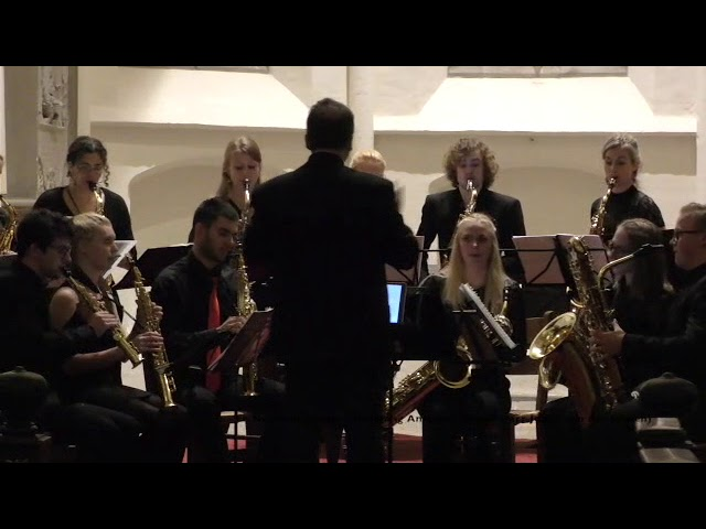 Le Nozze di Figaro - Wolfgang Amadeus Mozart (arr Johan van der Linden) AHSO 2018