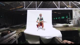 Xavier Rudd - Bow Down [official music video]