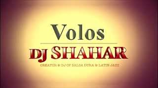 Shahar - Volos [Latin Jazz / Salsa]