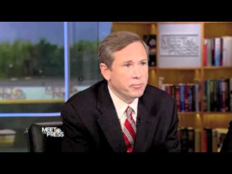 Mark Kirk: Fight Reckless Spending and Reduce America's Debt