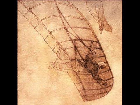 "Tarihte uçan ilk insan ""Abbas ibn Firnas"""