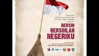 Gambar cover Bersih Bersihlah Negeriku - Iwan Fals
