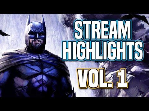 BOAT $$$$ | BAT CAVE Highlights