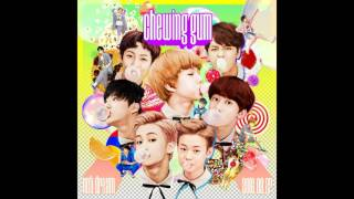 NCT DREAM - Chewing Gum - The 1st Single [MP3 Audio]