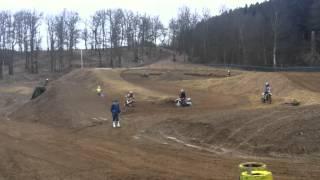 Training Wilnsdorf 03.2012