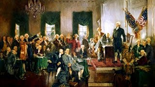 Who REALLY Wrote The Constitution?!