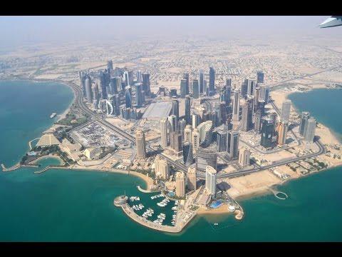 10 Fakten über... Katar (WM 2022 Fakten)