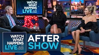 After Show: Did Scheana and Carl Hook Up Again?