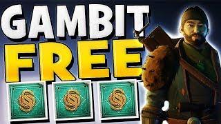 Team VS Troll: Who Will Win? Destiny 2 Gambit - Vloggest