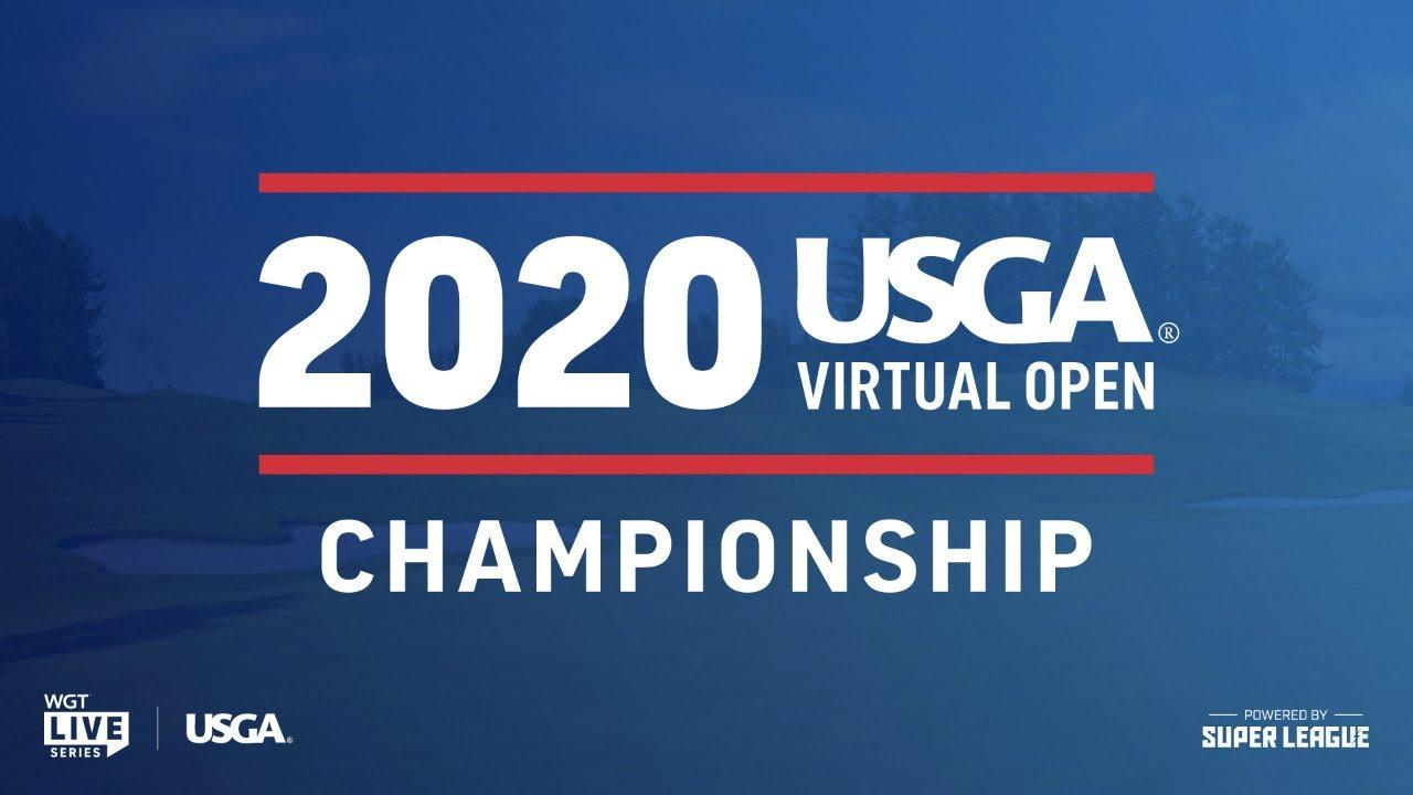 USGA Virtual Open Championship | WGT by Topgolf