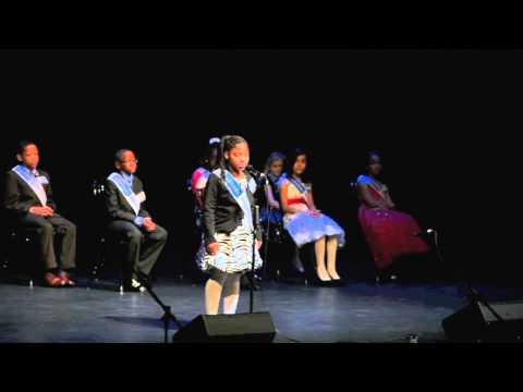 Jamiya Oratory Competitions
