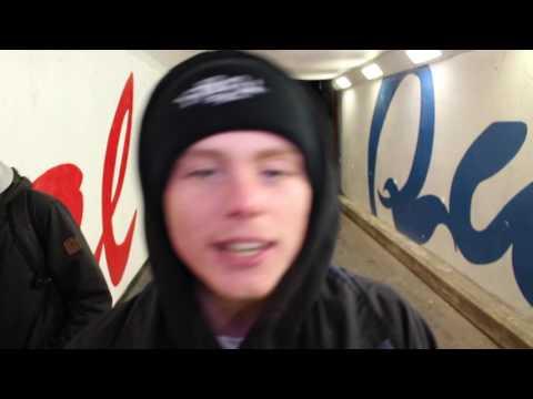 Devon Boyz - Life In Exeter | Prod by. Hezit