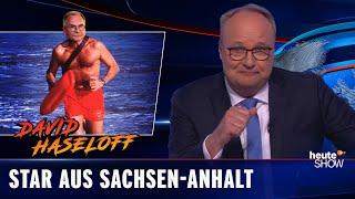 Landtagswahl in Sachsen-Anhalt: Kann Haseloff die CDU retten?
